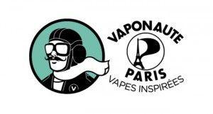 Basés sur une charte graphique vintage et aventurière les e-liquides Vaponaute se veulent très élaborés.