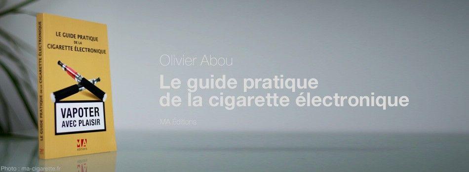 Le guide pratique de la cigarette lectronique vaping post for Salon cigarette electronique