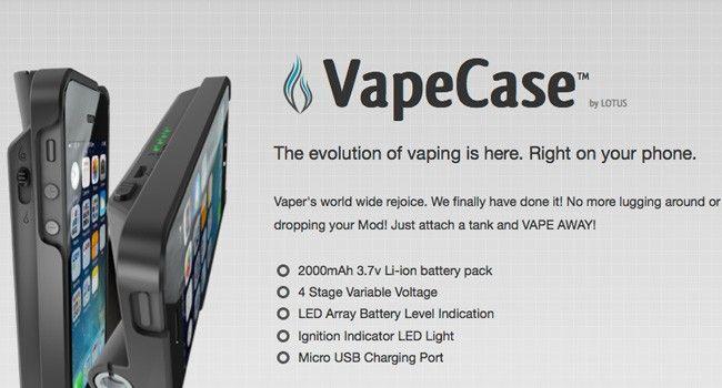 Iphone Cigarette 233 Lectronique