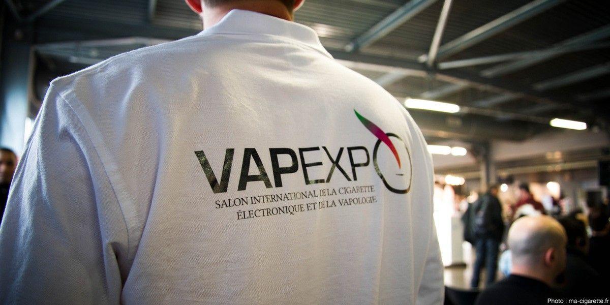 Le salon Vapexpo est terminé, laissant derrière lui les traces d'un secteur encore très fragile.