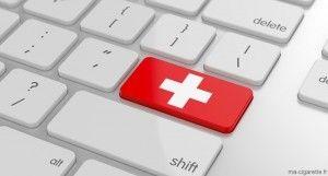 La nicotine dans les e-liquides est pour le moment interdite en Suisse ...