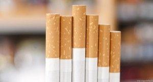 Les ventes de cigarettes en France continuent de baisser significativement