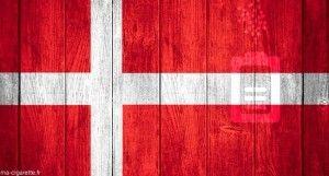 Au Danemark la vente de e-liquides avec nicotine requiert désormais une licence pharmaceutique.