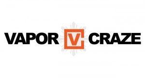 Vapor Craze : des e-liquides directement importés de Californie aux États-Unis.