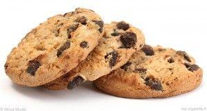 Certains e-liquides portent le nom de marques connues, notamment celles de biscuits.