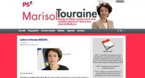 Lettre à Nicolas BEDOS sur le blog de Marisol Touraine.