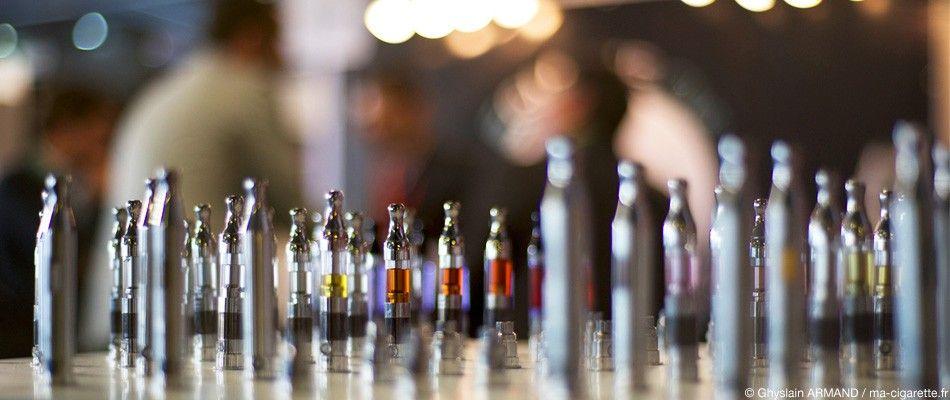 Les nouvelles marques de e-liquides pullulent sur internet