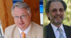 Suite à leur différente publication contre une étude favorable à l'ecig, Martin Mckee (UK) et Mike Daube (AU) ont fait les frais d'une communauté mécontente.