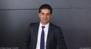 Mohamed Lahrichi, président de l'AMIVAPE au Maroc.
