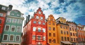 Le libre commerce de l'e-cigarette en Suède connait des difficultés légales.