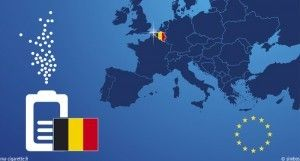 L'e-cigarette trouve difficilement sa place en Belgique