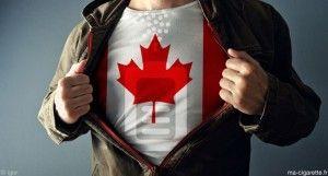 Le citoyen canadien ne pourra pas utiliser ses supers pouvoirs de vapoteur pour prétendre à des réductions sur son assurance vie.