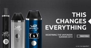V2 Pro : des vaporisateurs qui permettent de vaper du e-liquide, des huiles essentielles, mais aussi du tabac.