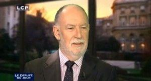 M. Alain Marty, député UMP.