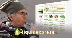 E-liquidexpress.fr : une boutique à taille humaine pour des e-liquides de qualité.