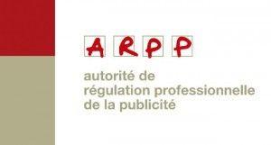 ARPP : Autorité de Régulation Professionnelle de la Publicité
