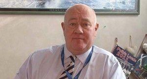 Dr Carlo Cipolla, cardiologue à l'institut européen d'oncologie