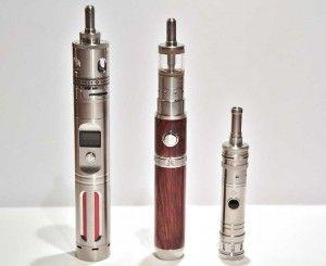 De gauche à droite : Seven 30, Silenus et Cool fire 1
