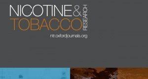 Une nouvelle étude publiée sur le journal Nicotine & Tobacco Research suggère une efficacité de l'e-cigarette dans le sevrage tabagique