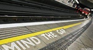 Interdiction de vapoter dans les transports londoniens