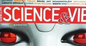 Sciences & Vie - Novembre 2014