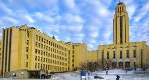 Plus de vape à l'Université de Montreal