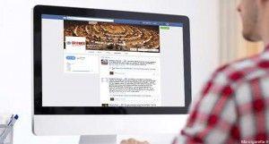 La page Facebook du FCTC est en train de recevoir de nombreux commentaires négatifs.