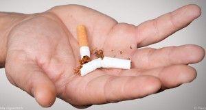 1 fumeur sur 5 se serait sevré du tabac grâce à l'e-cigarette selon une récente étude.