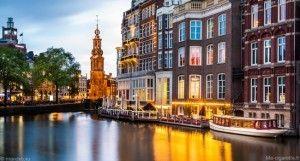 Les Pays-Bas très tolérants sur les drogues douces, mais peu ouvert à la réduction des risques pour le fumeur.