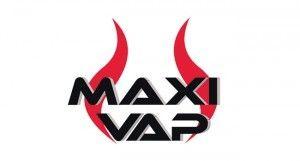 E-liquide MaxiVap fabriqué en France.