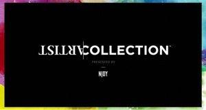 Artist Collection par NJOY : 5 créateurs de e-liquide signent des flacons pour la firme américaine.