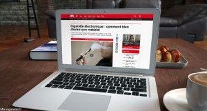 E-cigarette : comment bien choisir son matériel sur RTL.