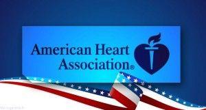 L'American Heart Association est un organisme américain à but non lucratif qui favorise les soins cardiaques appropriés en vue de réduire les invalidités et les décès causés par les maladies cardiovasculaires et les AVC. (Wikipedia)