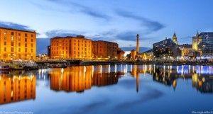 La ville de Liverpool au Royaume-Uni devrait accueillir une importante usine de fabrication de e-liquide.