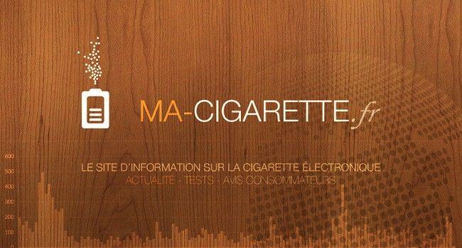 Le site Ma-cigarette.fr a affiché plus de 6 millions de pages cette année, renforçant une nouvelle fois notre volonté d'informer le fumeur sur le vaporisateur.