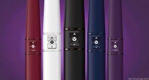 La Vype est une e-cigarette proposée par le fabricant de tabac BAT et vendue actuellement en Angleterre.