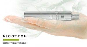 Coffret eGO ONE standard et eGo One XL chez Nicotech.frCoffret eGO ONE standard et eGo One XL