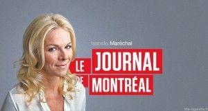 Isabelle Maréchal, journaliste canadienne, se pose des questions sur la mauvaise presse faite au vaporisateur.