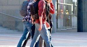"""""""L'e-cigarette s'essouffle chez les jeunes"""" selon le quotidien La Nouvelle République."""