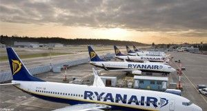 La compagnie aérienne Ryanair devrait prochainement vendre à bord de véritables e-cigarettes tout en y interdisant leur usage.