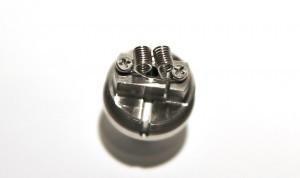 Montage dual coil ici dans le mode RBA