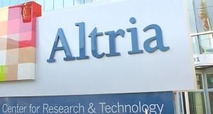 La firme américaine Altria, qui partage les droits d'exploitation de la marque Marlboro avec Philip Morris International, confirme sa volonté de se développer fortement sur le marché de l'e-cigarette-.