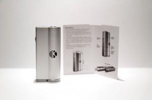La Kbox et son livret d'utilisation