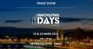 23 & 24 MARS 2015  - 09h - 18h30  - LE CENTQUATRE - PARIS