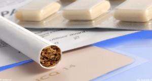 Le marché des substituts nicotiniques subit une perte de vitesse au Royaume-Uni alors que la popularité de l'e-cigarette augmente.