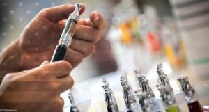 E-cig : Une étude longitudinale sur le sevrage tabagique est actuellement menée aux États-Unis.