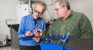 Des chercheurs de l'université de Portland aux États-Unis se placent aujourd'hui au coeur d'un débat scientifique sur le formaldéhyde.