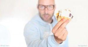 De l'argent pour arrêter de fumer ?