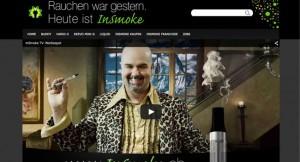 Alors que la loi de son pays le lui interdit, une société Suisse commercialise des e-liquides avec nicotine.