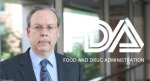 Mitchell Zeller, directeur du Center for Tobacco Products à la FDA depuis mars 2013.